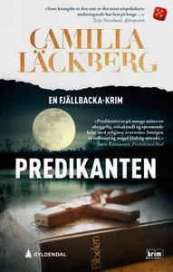 Predikanten (ebok) av Camilla Läckberg