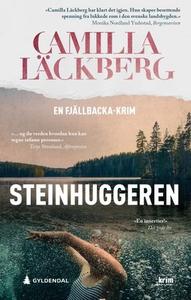 Steinhuggeren (ebok) av Camilla Läckberg