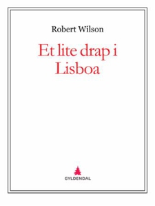Et lite drap i Lisboa (ebok) av Robert Wilson