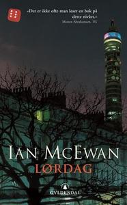 Lørdag (ebok) av Ian McEwan