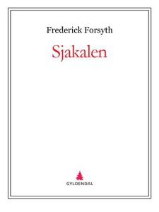 Sjakalen (ebok) av Frederick Forsyth