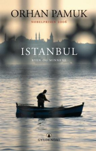 Istanbul (ebok) av Orhan Pamuk
