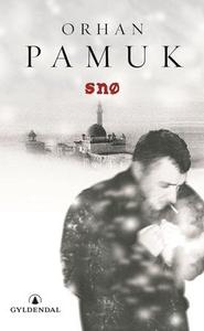Snø (ebok) av Orhan Pamuk