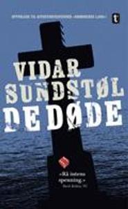 De døde (ebok) av Vidar Sundstøl