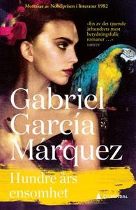 Hundre års ensomhet (ebok) av Gabriel García