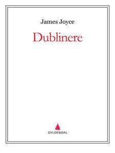 Dublinere (ebok) av James Joyce