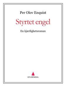 Styrtet engel (ebok) av Per Olov Enquist