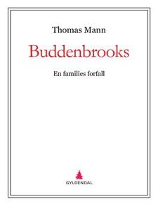 Buddenbrooks (ebok) av Thomas Mann