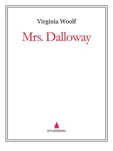 Mrs. Dalloway (ebok) av Virginia Woolf