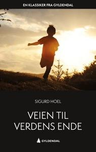 Veien til verdens ende (ebok) av Sigurd Hoel