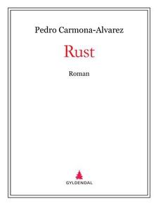 Rust (ebok) av Pedro Carmona-Alvarez