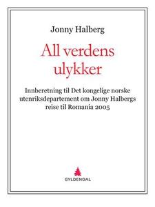 All verdens ulykker (ebok) av Jonny Halberg