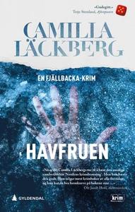 Havfruen (ebok) av Camilla Läckberg