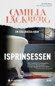 Isprinsessen (ebok) av Camilla Läckberg
