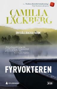 Fyrvokteren (ebok) av Camilla Läckberg