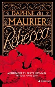 Rebecca (ebok) av Daphne Du Maurier