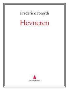 Hevneren (ebok) av Frederick Forsyth