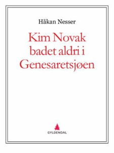 Kim Novak badet aldri i Genesaretsjøen (ebok)