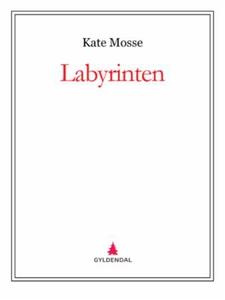 Labyrinten (ebok) av Kate Mosse