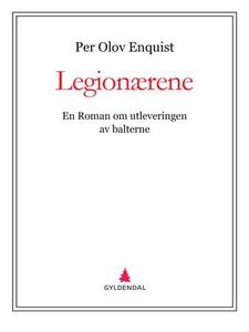 Legionærene (ebok) av Per Olov Enquist