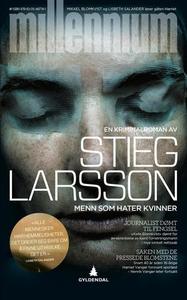 Menn som hater kvinner (ebok) av Stieg Larsso