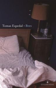 Brev (ebok) av Tomas Espedal