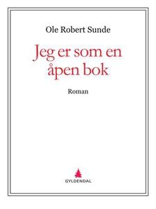 Jeg er som en åpen bok (ebok) av Ole Robert S