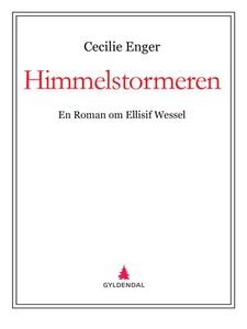 Himmelstormeren (ebok) av Cecilie Enger