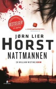 Nattmannen (ebok) av Jørn Lier Horst