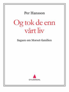 Og tok de enn vårt liv (ebok) av Per Hansson