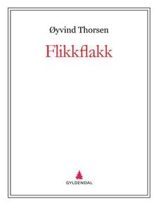 Flikkflakk (ebok) av Øyvind Thorsen