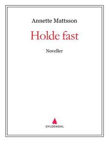 Holde fast (ebok) av Annette Mattsson