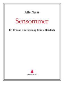 Sensommer (ebok) av Atle Næss