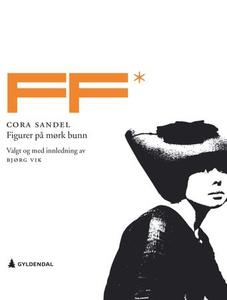 Figurer på mørk bunn (ebok) av Cora Sandel