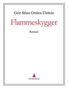 Flammeskygger (ebok) av Geir Stian Orsten Uls