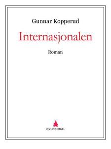 Internasjonalen (ebok) av Gunnar Kopperud