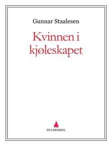 Kvinnen i kjøleskapet (ebok) av Gunnar Staale