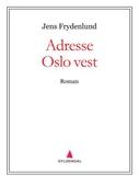 Adresse Oslo vest