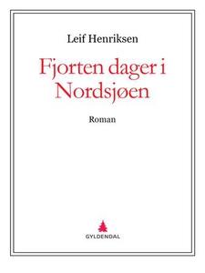 Fjorten dager i Nordsjøen (ebok) av Leif Henr
