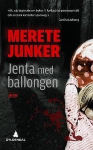 Jenta med ballongen (ebok) av Merete Junker