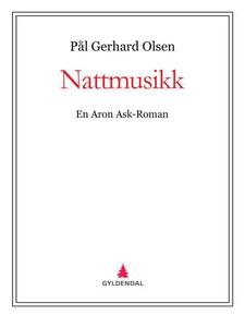 Nattmusikk (ebok) av Pål Gerhard Olsen