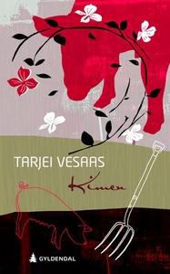 Kimen (ebok) av Tarjei Vesaas