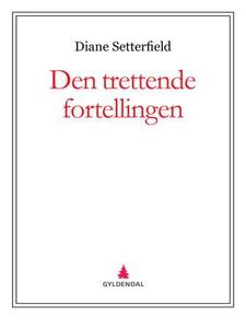 Den trettende fortellingen (ebok) av Diane Se