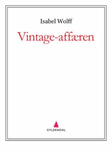 Vintage-affæren (ebok) av Isabel Wolff