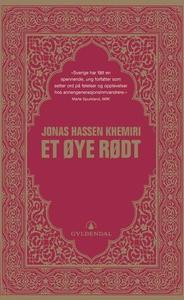 Et øye rødt (ebok) av Jonas Hassen Khemiri