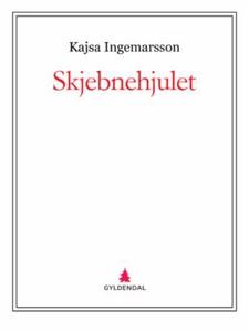 Skjebnehjulet (ebok) av Kajsa Ingemarsson