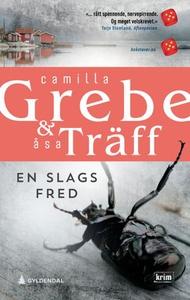 En slags fred (ebok) av Camilla Grebe, Åsa Tr