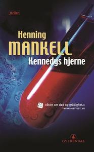Kennedys hjerne (ebok) av Henning Mankell
