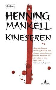 Kineseren (ebok) av Henning Mankell