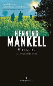 Villspor (ebok) av Henning Mankell